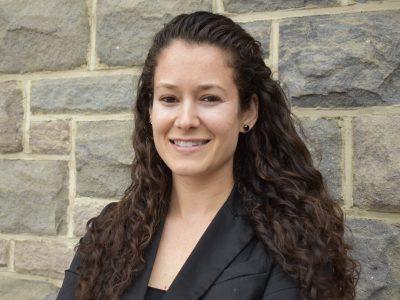 Alexandra Urrutia (Director of Development)