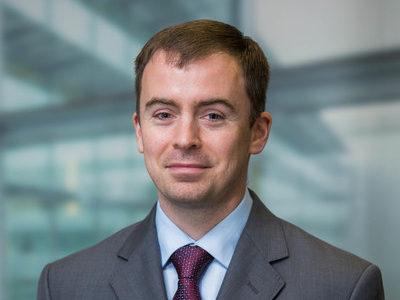 Jason Giovannettone (Vice President)